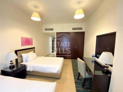 2 Bedroom Hotel Apartment for Rent in Jumeirah Beach Residence (JBR), Dubai - Jumierah Beach Residnece | Two BHK | Hotel Apartment