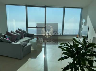 1 Bedroom Apartment for Sale in Al Reem Island, Abu Dhabi - Invest Now   Amazing Panorama View   High Floor