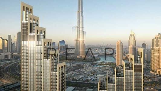 3 Bedroom Penthouse for Sale in Downtown Dubai, Dubai - TRIPLEX PENTHOUSE | FULL BURJ KHALIFA VIEWS