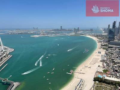 شقة فندقية 3 غرف نوم للبيع في جميرا بيتش ريزيدنس، دبي - شقة فندقية في برج جميرا جيت 2 العنوان ريزدنسز جميرا منتجع و سبا جميرا بيتش ريزيدنس 3 غرف 7999999 درهم - 5434131