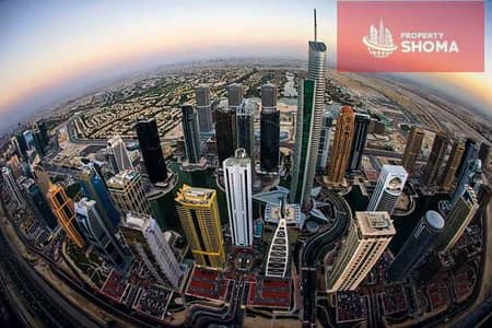 محل تجاري 1 غرفة نوم للايجار في أبراج بحيرات الجميرا، دبي - محل تجاري في برج فورتشن مجمع C أبراج بحيرات الجميرا 1 غرف 67000 درهم - 5434147