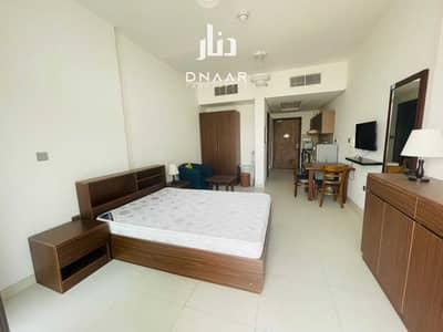 استوديو  للايجار في واحة دبي للسيليكون، دبي - شقة في بنغاطي فيستا واحة دبي للسيليكون 31000 درهم - 5434203