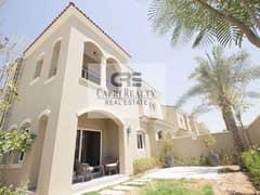 فیلا في لاروزا فيلانوفا دبي لاند 4 غرف 1800000 درهم - 5434295