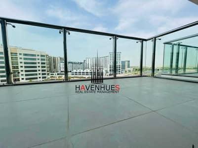 1 Bedroom Flat for Rent in Al Raha Beach, Abu Dhabi - Hot Offer !! Huge Size | Balcony | Brand New