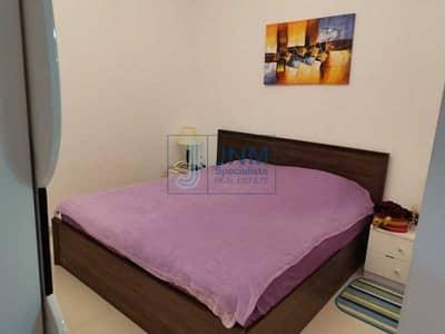 شقة 1 غرفة نوم للايجار في دبي مارينا، دبي - Full Marina View | Mid Floor | Ready to Move in