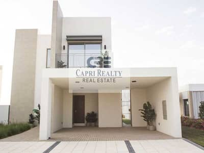 4 Bedroom Villa for Sale in The Valley, Dubai - Pay 50% in 3years Close 2 Silicon Oasis Al Ain road  payment plan