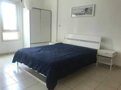 شقة 1 غرفة نوم للايجار في الروضة، دبي - *Well Maintained/ AC Free/ Elegant Finishing