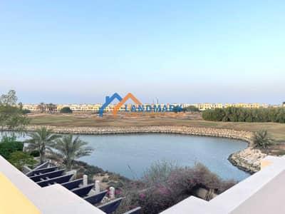 4 Bedroom Villa for Rent in Al Hamra Village, Ras Al Khaimah - Exceptional large independent villa I Lagoon view