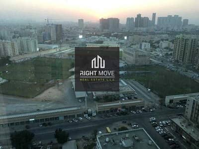Studio for Rent in Ajman Downtown, Ajman - Studio for Rent in Horizon Tower