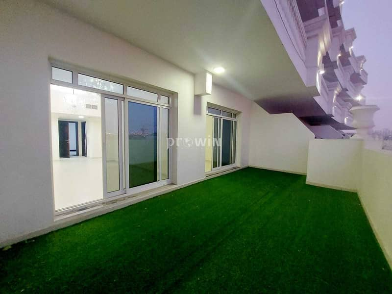 10 Semi Furnished   Most Affordable   Closed Kitchen   Big Balcony   Kitchen Equipped    Last Unit !!!