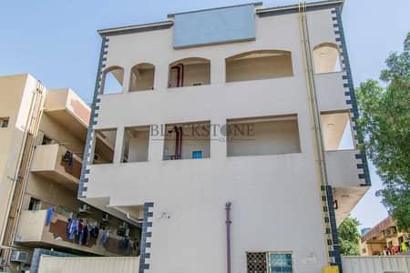 مبنى سكني  للبيع في محيصنة، دبي - Brand New Staff Accommodation for Sale   Exclusive