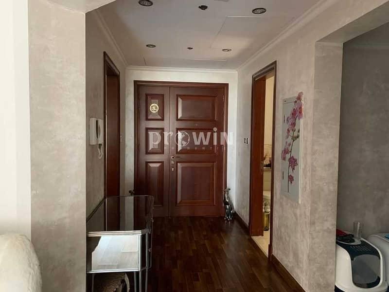 شقة في جولدن مايل 10 جولدن مايل نخلة جميرا 2 غرف 1890000 درهم - 5362190