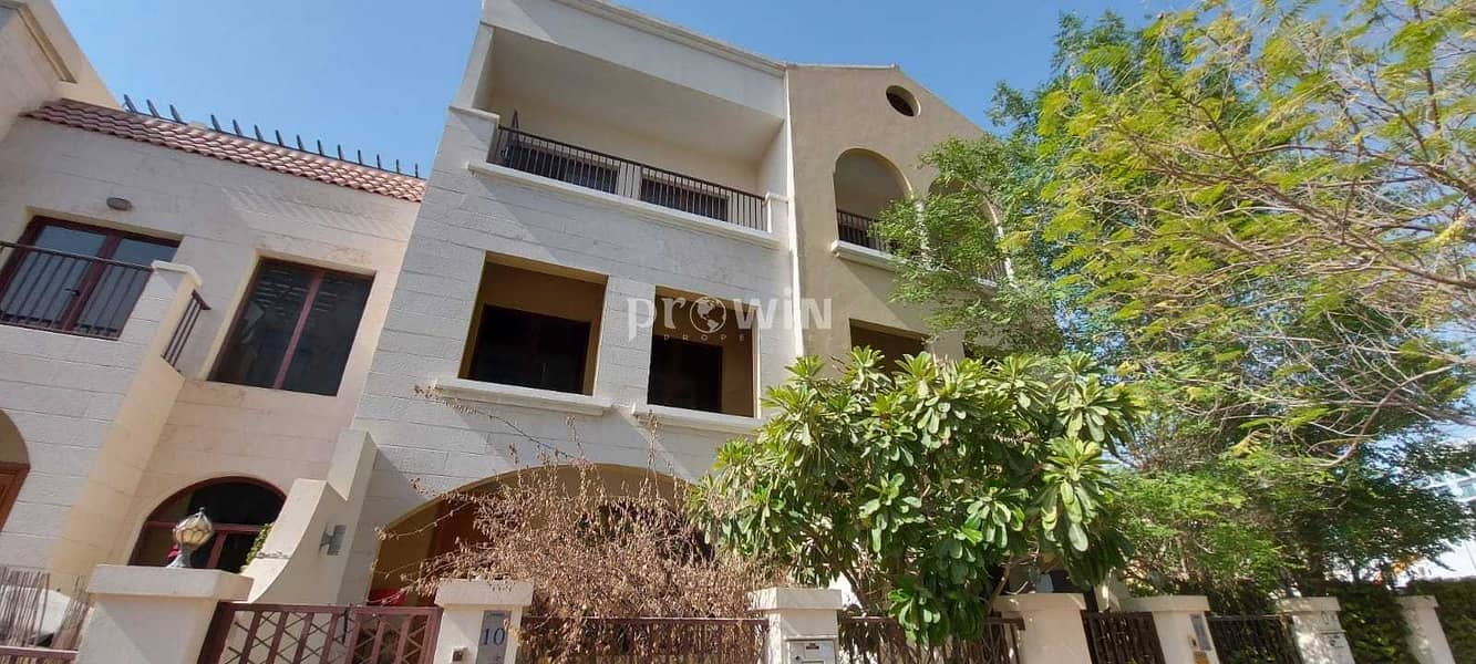 26 Stylish Design   Spacious 3 Bed With Maid & Store  Huge Balcony     JVC !!!