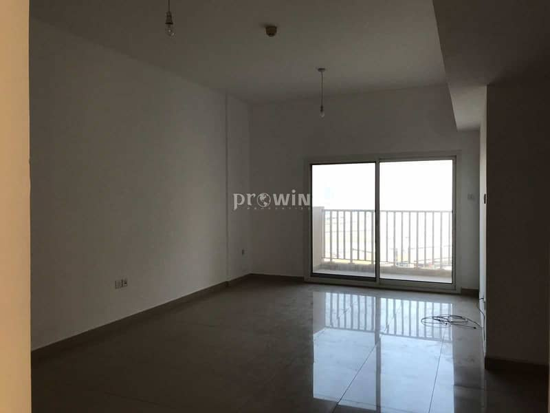 Three Bed Apt Plus  Maid  With Attach Baths   Two Balconies   Great Locations !!!