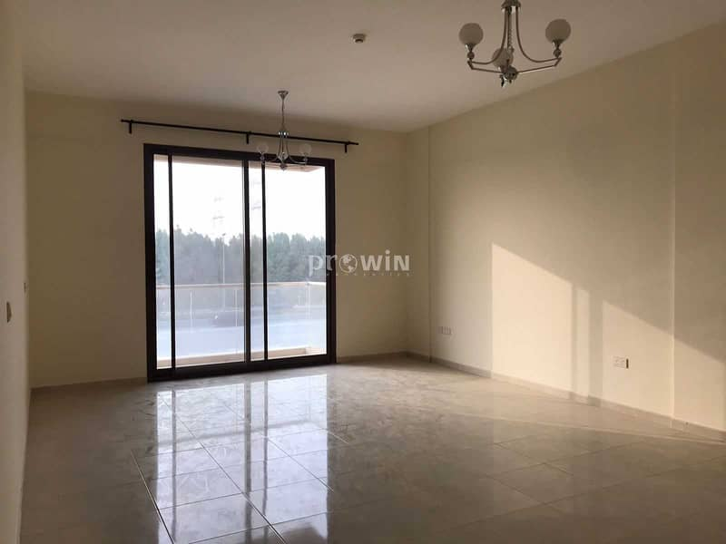 Beautiful Two Bed Apt  With Big Balcony  Luxury Spacious    Great Amenities   JVC !!!