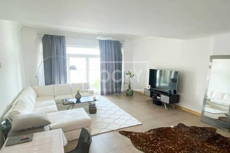 1 Bedroom Apartment for Rent in Palm Jumeirah, Dubai - Exclusive | Stunning Sea View | Tenanted