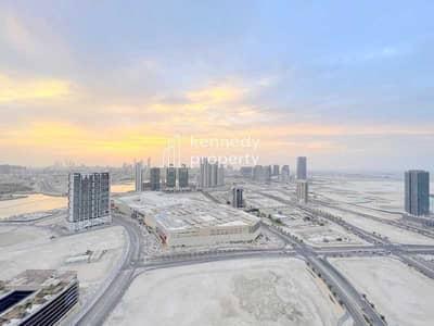 بنتهاوس 4 غرف نوم للايجار في جزيرة الريم، أبوظبي - Panoramic View I Huge Layout I Zero Commission