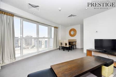 2 Bedroom Flat for Sale in Dubai Sports City, Dubai - 2 Bed | The Bridge | Sports City I High Floor