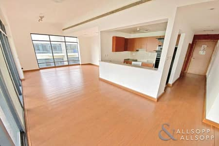فلیٹ 2 غرفة نوم للبيع في الروضة، دبي - Extremely Rare | 2 Bed + Study | Street 3