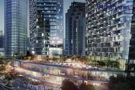 شقة 2 غرفة نوم للبيع في وسط مدينة دبي، دبي - Feel The Heart Of Dubai - Supremely Elegant Lifestyle