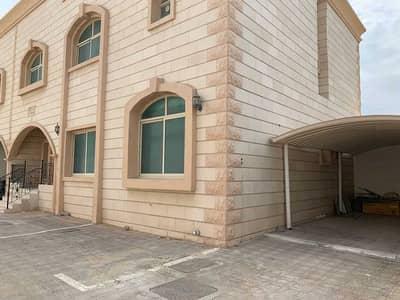 6 Bedroom Villa for Rent in Mohammed Bin Zayed City, Abu Dhabi - Stunning Style 6BHK Full Vila Nice Location At MBZ