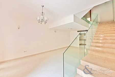 فیلا 4 غرف نوم للبيع في قرية جميرا الدائرية، دبي - Four Bed + Maid | Vacant Now | Exclusive