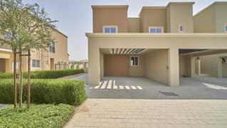 فیلا في امارانتا فيلانوفا دبي لاند 4 غرف 125000 درهم - 5435047