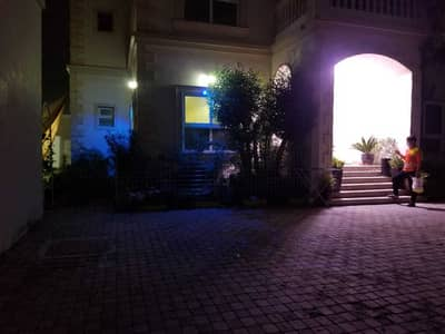 4 Bedroom Villa for Rent in Mohammed Bin Zayed City, Abu Dhabi - Luxurious 4BHK With Separated Entrance At MBZ City