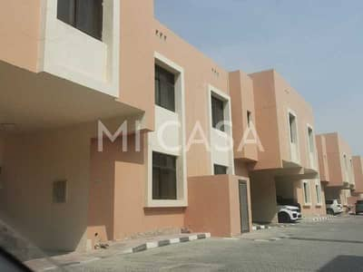 4 Bedroom Villa for Rent in Al Qurm, Abu Dhabi - Spacious 4BR  Well Maintained Ready to Move In