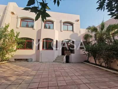 4 Bedroom Villa for Rent in Al Khalidiyah, Abu Dhabi - Luxurious Villa Flexible Payments Ready to Move In