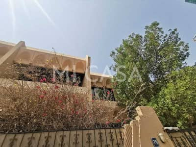 4 Bedroom Villa for Rent in Al Khalidiyah, Abu Dhabi - Stunning 4BR   Prime Location   Ready to Move In
