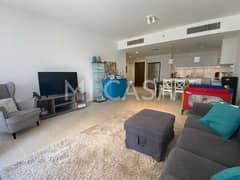 شقة في الزينة C الزينة شاطئ الراحة 2 غرف 122000 درهم - 5434821