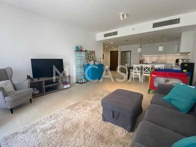 2 Bedroom Flat for Rent in Al Raha Beach, Abu Dhabi - Best Deal | Stunning Sea View | Big Balcony