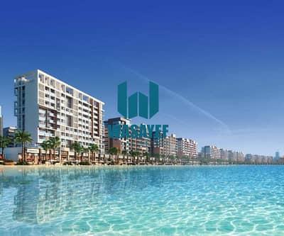فلیٹ 2 غرفة نوم للبيع في مدينة ميدان، دبي - شقة في عزيزي ريفييرا ميدان ون مدينة ميدان 2 غرف 1483878 درهم - 5435311