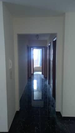 2BHK شقة في عجمان واحدة للإيجار، 1342 قدم مربع، مطبخ مغلق