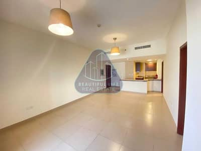 1 Bedroom Apartment for Rent in Dubai Sports City, Dubai - WATCH IPL  FROM YOUR BALCONY   CHILLER FREE   2 MASSIVE BALCONIES