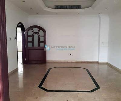 مجمع سكني 7 غرف نوم للبيع في البطين، أبوظبي - مجمع سكني في شارع الخليج العربي البطين 7 غرف 7500000 درهم - 5435530