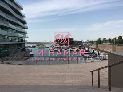 2 Bedroom Flat for Rent in Al Raha Beach, Abu Dhabi - HOT DEAL! SEA AND POOL VIEW | LUXURY 2B APARTMENT
