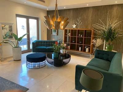 فیلا 3 غرف نوم للبيع في الفرجان، دبي - فیلا في الفرجان - دبي ستايل الفرجان 3 غرف 2235000 درهم - 5435592