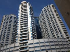 شقة في فالكون تاورز الراشدية 2 الراشدية 3 غرف 38000 درهم - 5435590