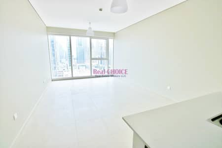 شقة 1 غرفة نوم للايجار في شارع الشيخ زايد، دبي - Spacious 1BR   Open kitchen  Chiller free   Brand new tower