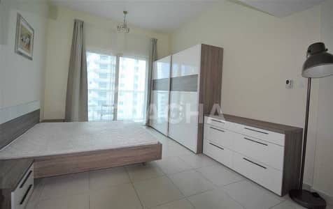 Studio for Rent in Dubai Marina, Dubai - 12 cheques / Bills included / Marina View Tower