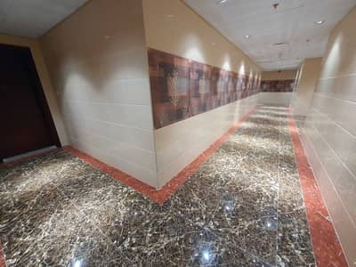 2 Bedroom Flat for Rent in Muwailih Commercial, Sharjah - 2 Bhk 30k 32k 33k  Balcony big size balcony Parking  1 month free brand new