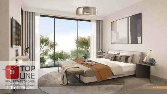 4 Bedroom Villa for Sale in Tilal Al Ghaf, Dubai - End Unit   Spacious Layout   Best Location