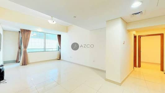 2 Bedroom Flat for Rent in Dubai Marina, Dubai - Ocean View | Bright Interior | Spacious Layout |