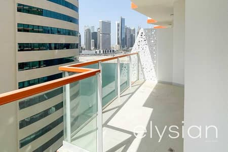 2 Bedroom Flat for Rent in Business Bay, Dubai - Brand New | 2 Bedroom | Large Balcony