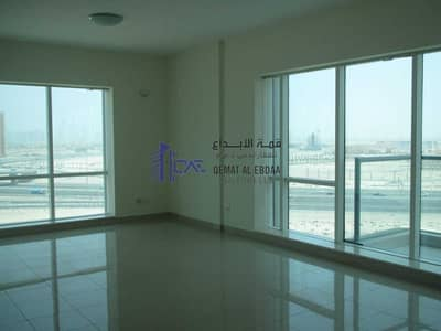 2 Bedroom Apartment for Sale in Dubai Sports City, Dubai - Spacious 2 Bedrooms for Sale in TENNIS TOWER