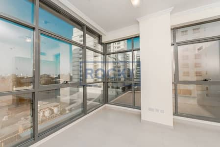 2 Bed | Building Facilities | Large Windows