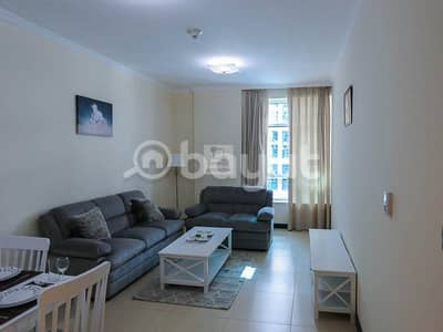 2 Bedroom Apartment for Sale in Dubai Residence Complex, Dubai - 5% DOWN PAYMENT READY TO MOVE 9 YR PLAN