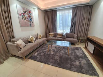 1 Bedroom Flat for Rent in Jumeirah Village Circle (JVC), Dubai - Fully Furnished |  2 Months Free | Classic Design